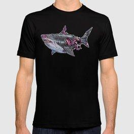 ZomBshark 10 T-shirt