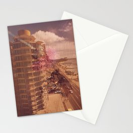 Lenticular 3 Stationery Cards