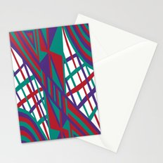 Purple Infusion Stationery Cards