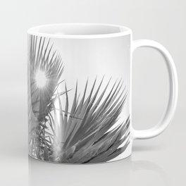 Palms on Palms Coffee Mug