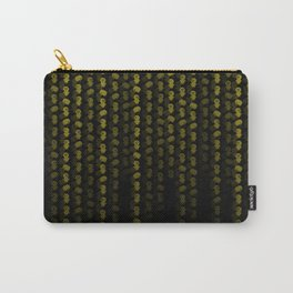 Yellow Machix Carry-All Pouch