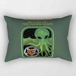 Cthulhu Your Own Adventure Rectangular Pillow