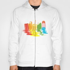 Summer of Melted Dreams Hoody