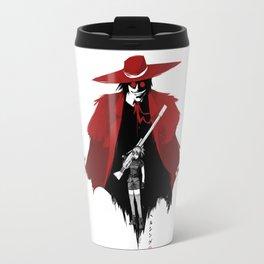 Hellsing Travel Mug