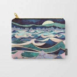 Moonlit Ocean Tasche