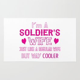 Soldier's Wife Rug