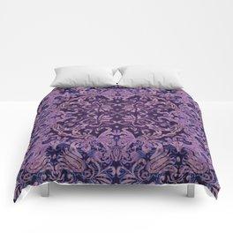 Violet I Comforters