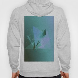 Abstract Shapes Hoody