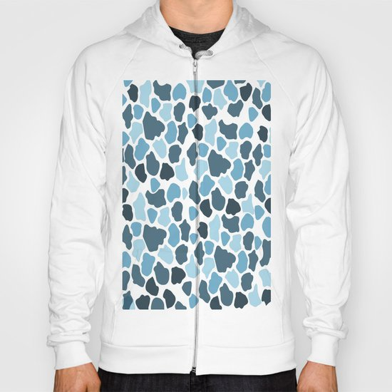Abstract pattern 15 Hoody