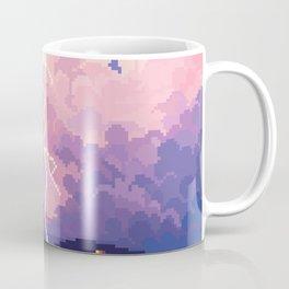 Strike Coffee Mug