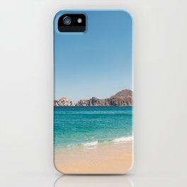 Cabo San Lucas V iPhone Case