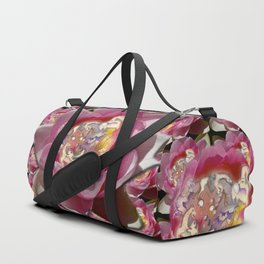 Fairy Lily Duffle Bag