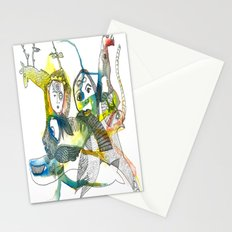 Infinite Resources Stationery Cards