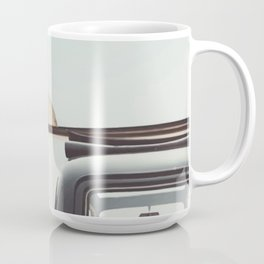 Surfing time Coffee Mug