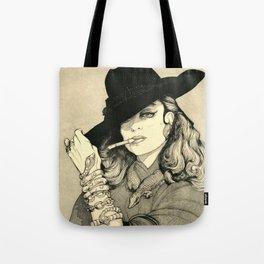 MARIA FELIX Tote Bag