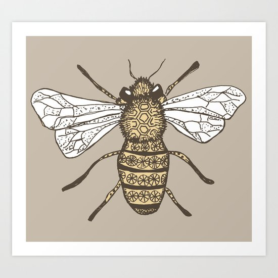 Bee by lauramax