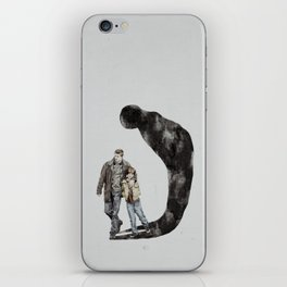 Winchesters iPhone Skin