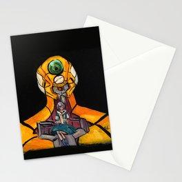 Eva! Stationery Cards