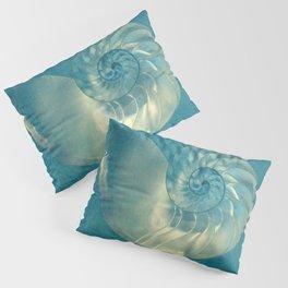 Nautilus Pillow Sham