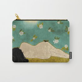 Resting Carry-All Pouch
