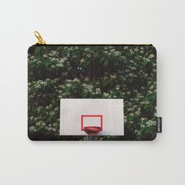 HoopDreams Carry-All Pouch