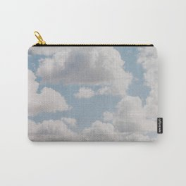 summer clouds iv Carry-All Pouch
