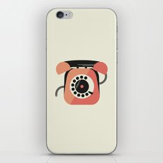 Back to the 70's (vol 1) iPhone & iPod Skin