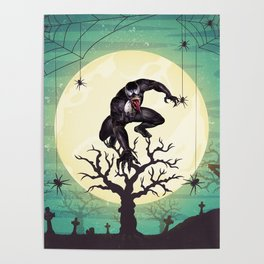 The Devil Nightmare Poster