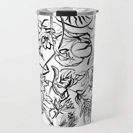 AQUATIC PLANTS Travel Mug