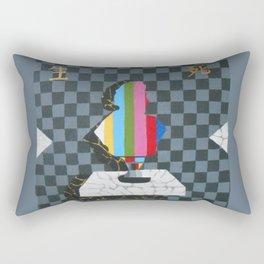 Image #003 Rectangular Pillow
