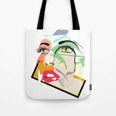Anyone Tote Bag