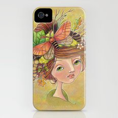 Forest Glories Slim Case iPhone (4, 4s)