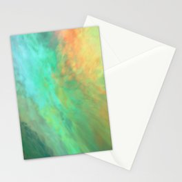 Three Stationery Cards