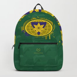 GMM Backpack