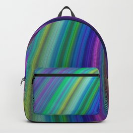 Colorful Storm Backpack