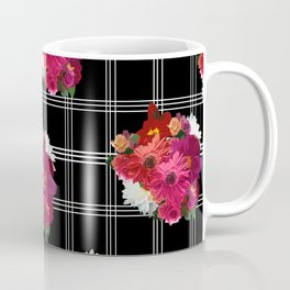 Flowers Crush Coffee Mug