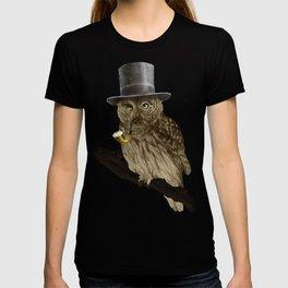Night Smoke (Color Option) T-shirt