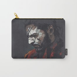 MGSV.Venom Snake Carry-All Pouch