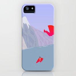 Love Affair//Repair iPhone Case