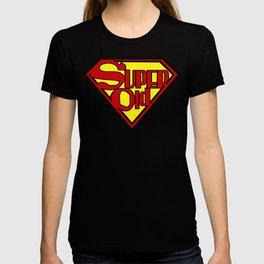 Super Old T-shirt