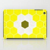 minion iPad Cases featuring Minion by Alexandre Reis