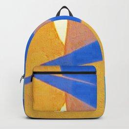 Half Fish Backpack