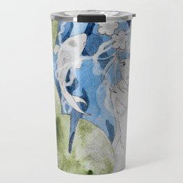 Underwater (Mermay 2019) Travel Mug