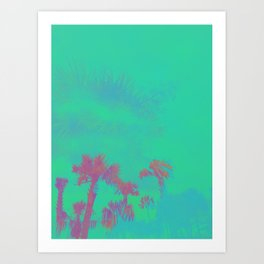 Hyperstimulation 01 Art Print