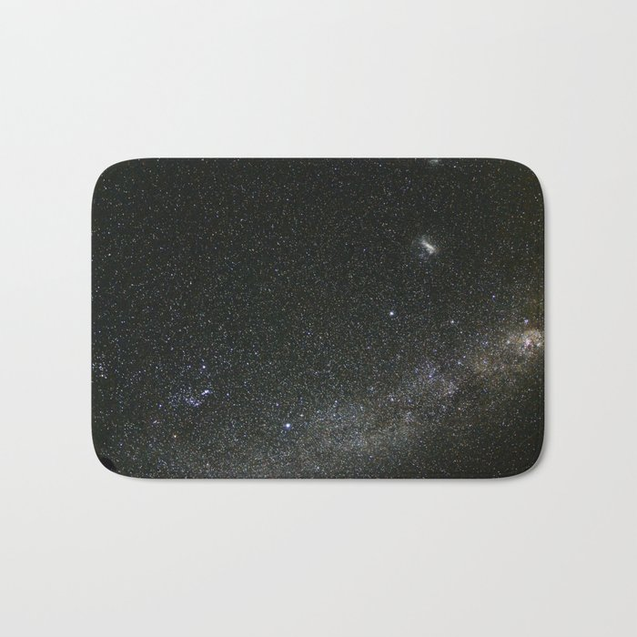 Oh Milkyway Bath Mat