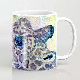 Reach For the Top by Maureen Donovan Coffee Mug