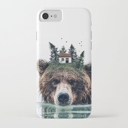 House Guardian iPhone Case