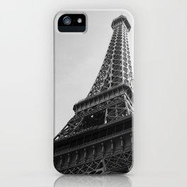 Paris, Las Vegas iPhone Case