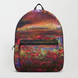 Never Forget Backpack