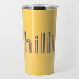 Chillin' Travel Mug
